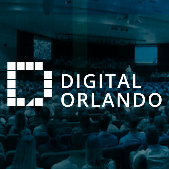 Digital Orlando Logo